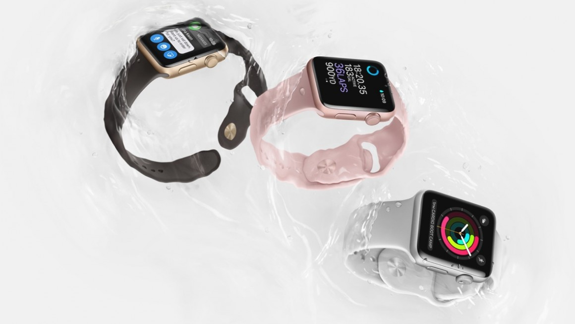 info for be327 03af9 Differences Between the Apple Watch Series 1 & 2 - David Dummett ...